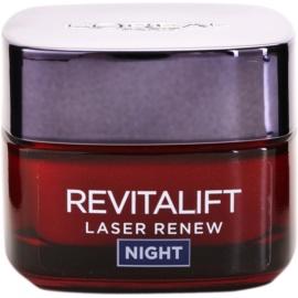 L'Oréal Paris Revitalift Laser Renew Anti - Ageing Cream - Mask 50 ml