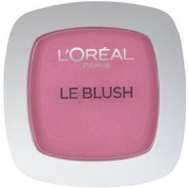 L'Oréal Paris Le Blush colorete tono 105 Pastel Rose 5 g