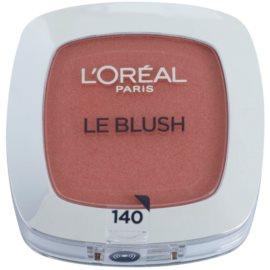 L'Oréal Paris Le Blush colorete tono 140 Old Rose 5 g