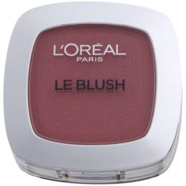 L'Oréal Paris Le Blush tvářenka odstín 145 Rosewood 5 g