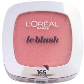 L'Oréal Paris Le Blush colorete tono 165 Rosy Cheeks 5 g