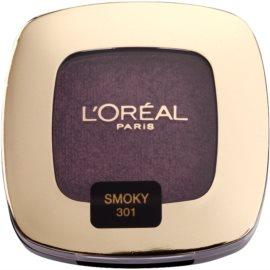 L'Oréal Paris Color Riche L'Ombre Pure тіні для повік відтінок 301 Escape In bordeaux Smoky
