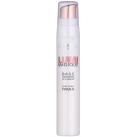 L'Oréal Paris Lumi Magique élénkítő sminkalap a make - up alá  20 ml