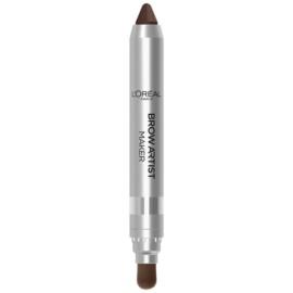 L'Oréal Paris Brow Artist Maker олівець для брів  відтінок 02 Cool Brunette