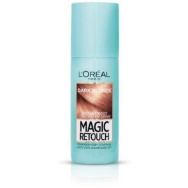 L'Oréal Paris Magic Retouch sprej pro okamžité zakrytí odrostů odstín Dark Blonde 75 ml