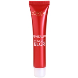 L'Oréal Paris Revitalift Magic Blur gladilna krema proti gubam  30 ml