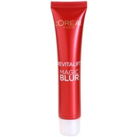 L'Oréal Paris Revitalift Magic Blur kisimító krém a ráncok ellen  30 ml