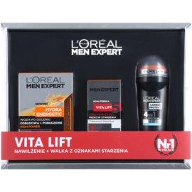 L'Oréal Paris Men Expert Vita Lift lote cosmético III.