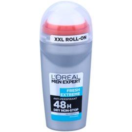 L'Oréal Paris Men Expert 48 Hours Dry Non-stop антиперспирант за мъже  50 мл.