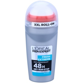 L'Oréal Paris Men Expert 48 Hours Dry Non-stop Antiperspirant For Men  50 ml