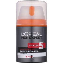 L'Oréal Paris Men Expert Vita Lift 5 vlažilna krema proti staranju  50 ml