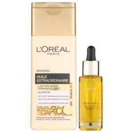 L'Oréal Paris Nutri-Gold Kosmetik-Set  II.