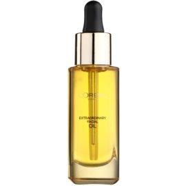 L'Oréal Paris Extraordinary Oil aceite facial elasticidad y nutrición intensiva  30 ml