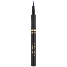 L'Oréal Paris Super Liner Perfect Slim tekoče črtalo za oči odtenek Blue 7 g