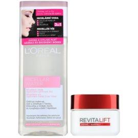 L'Oréal Paris Revitalift zestaw kosmetyków II.