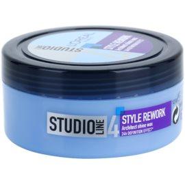 L'Oréal Paris Studio Line Architect vosk na vlasy lehké zpevnění  75 ml