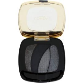 L'Oréal Paris Color Riche Shocking oční stíny s aplikátorem odstín S13  2,5 g