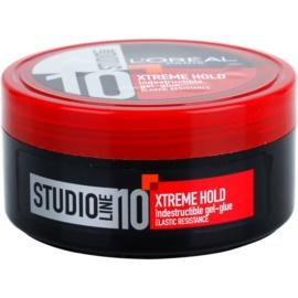 L'Oréal Paris Studio Line Indestructible Haargel starke Fixierung  150 ml