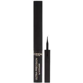 L'Oréal Paris Super Liner рідка підводка для очей відтінок Black 6 мл