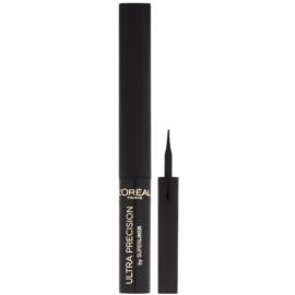 L'Oréal Paris Super Liner eyeliner culoare Black 6 ml