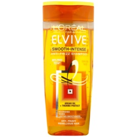 L'Oréal Paris Elvive Smooth-Intense shampoo contro i capelli crespi  250 ml
