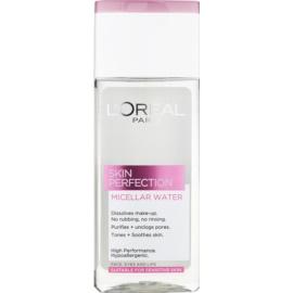 L'Oréal Paris Skin Perfection micelární čisticí voda  200 ml
