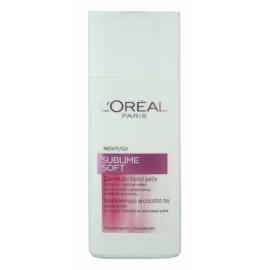 L'Oréal Paris Sublime Soft lapte demachiant  200 ml