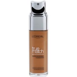L'Oréal Paris True Match folyékony make-up árnyalat 8D/8W Golden Cappuccino 30 ml