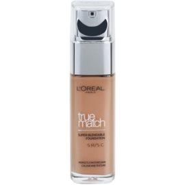 L'Oréal Paris True Match folyékony make-up árnyalat 7R/7C Rose Amber 30 ml
