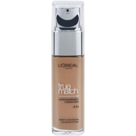 L'Oréal Paris True Match make up lichid  culoare 4D/4W Golden Natural 30 ml