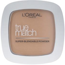 L'Oréal Paris True Match kompaktní pudr odstín 2R/2C Rose Vanilla 9 g