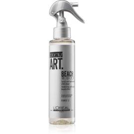L'Oréal Professionnel Tecni.Art Beach Waves spray modelador com sal marinho   150 ml