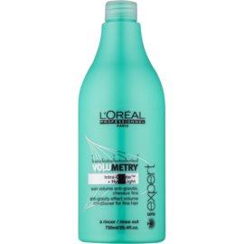 L'Oréal Professionnel Série Expert Volumetry kondicionér pro objem  750 ml