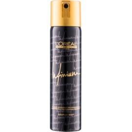 L'Oréal Professionnel Infinium profesionální lak na vlasy lehké zpevnění  75 ml