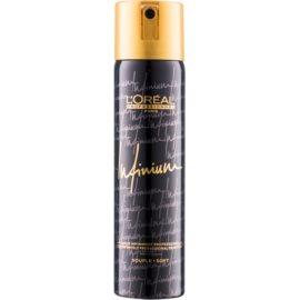 L'Oréal Professionnel Infinium profesionalen lak za lase rahla učvrstitev  75 ml
