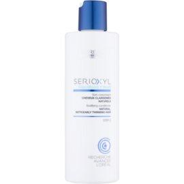 L'Oréal Professionnel Serioxyl GlucoBoost + Incell balzam za naravne lase, ki se redčijo  250 ml
