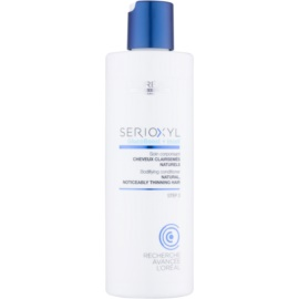 L'Oréal Professionnel Serioxyl GlucoBoost + Incell kondicionér pro přírodní řídnoucí vlasy  250 ml