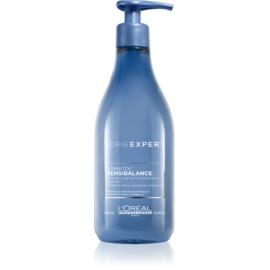 L'Oréal Professionnel Série Expert Sensi Balance sampon pentru piele sensibila  500 ml