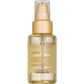 L'Oréal Professionnel Série Expert Absolut Repair Lipidium regenerierendes Serum für stark geschädigtes Haar  50 ml