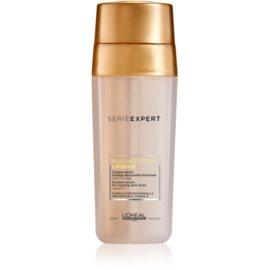 L'Oréal Professionnel Série Expert Absolut Repair Lipidium sérum bifásico para pontas duplas  2x15 ml