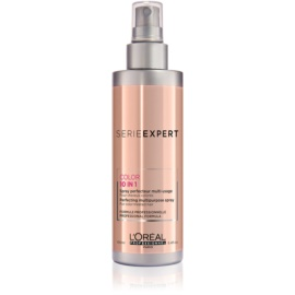L'Oréal Professionnel Série Expert Vitamino Color Multipurpose Hair Spray For Color Protection  190 ml