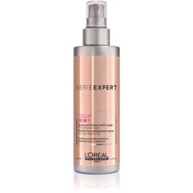 L'Oréal Professionnel Serie Expert Vitamino Color spray multifuncional para el cabello para proteger el color   190 ml
