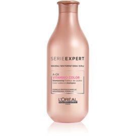 L'Oréal Professionnel Série Expert Vitamino Color AOX Shampoo For Color Protection  300 ml