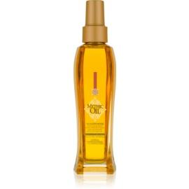 L'Oréal Professionnel Mythic Oil Huile Richesse olio per capelli ribelli  100 ml