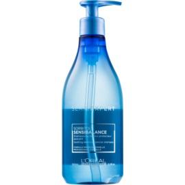 L'Oréal Professionnel Série Expert Sensi Balance успокояващ шампоан за чувствителна кожа на скалпа  500 мл.