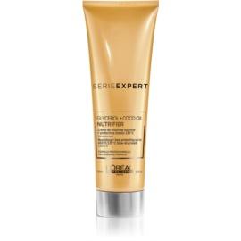 L'Oréal Professionnel Série Expert Nutrifier tápláló termovédő krém  150 ml