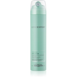 L'Oréal Professionnel Serie Expert Volumetry pudrasto pršilo za ekstra volumen  250 ml