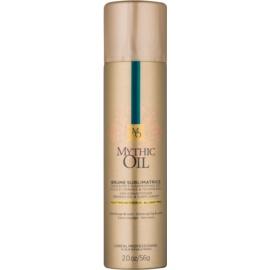 L'Oréal Professionnel Mythic Oil balsamo secco per idratazione e brillantezza  90 ml