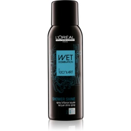 L'Oréal Professionnel Tecni Art Wet Domination Haarspray für höheren Glanz  156 ml