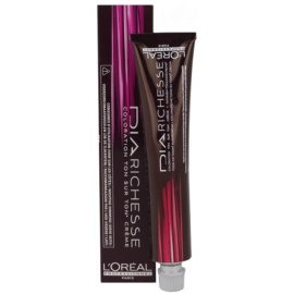 L'Oréal Professionnel Dia Richesse vopsea de par semi-permanenta fără amoniac culoare 5.52 Hellbraun Mahagoni Irisé 50 ml